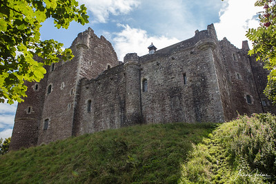 Duone Castle, Doune, Scotland