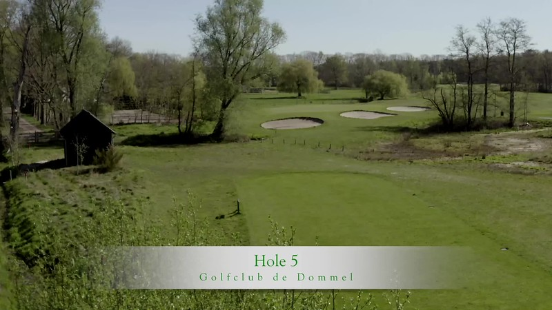 GcdD Hole 5