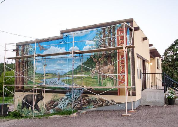 Vision Real Estate Mural (11)