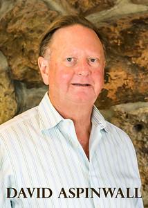 David Aspinwall