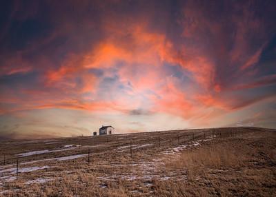 Snyder barn-1-9 sky