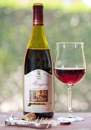 Red Wine / Rode wijn
