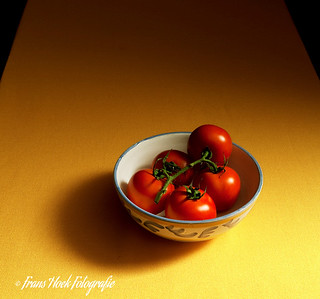 Tomatoes / tomaten
