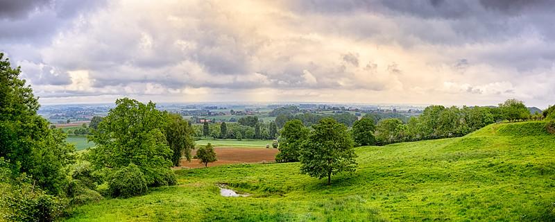 Cassel Northern France