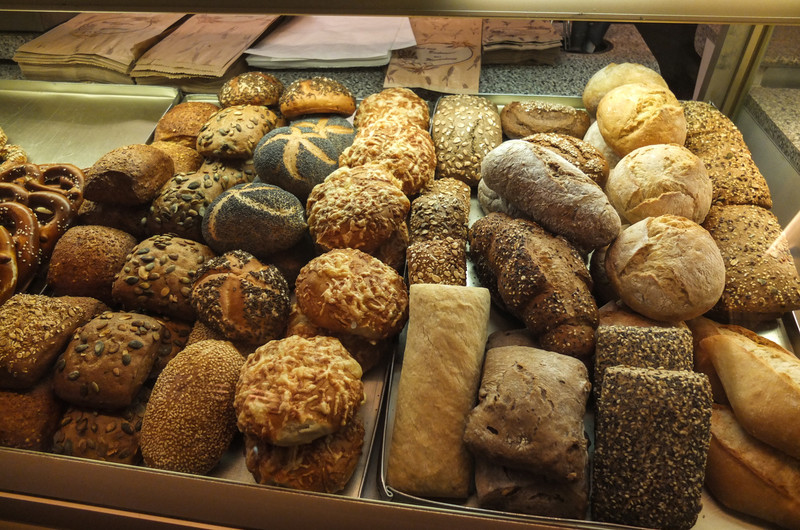 Bäckerei bakery