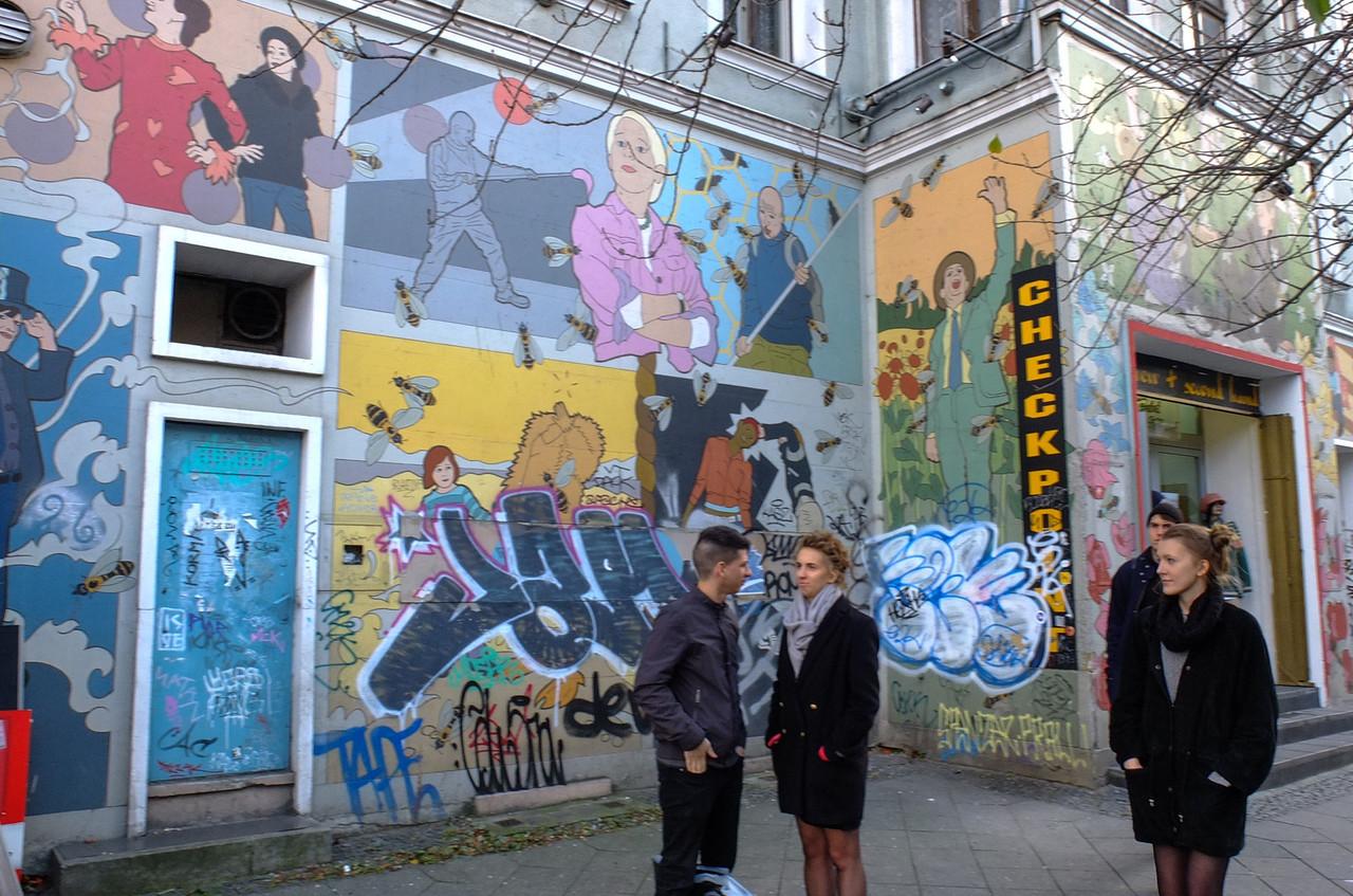 Berlin youth
