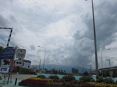 Sky at Ruom Chok