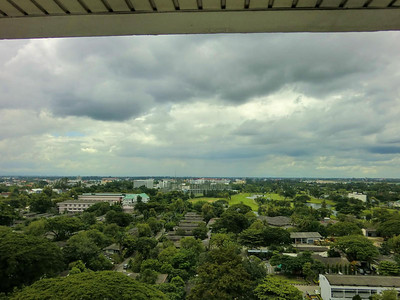 Chiang Mai View 2
