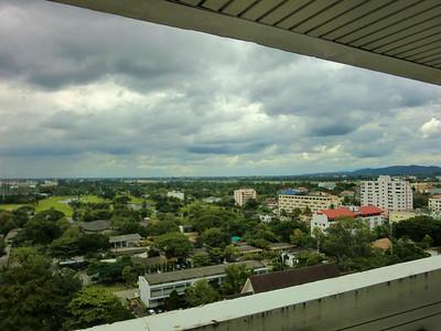 Chiang Mai View 3