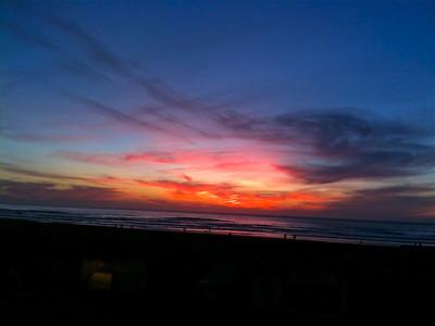 Ocean Beach, S.F.  #2