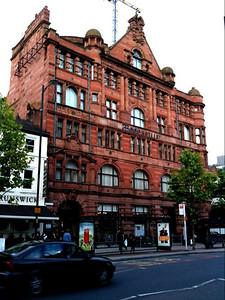 Manchester Abode hotel