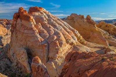 Geology in Prayer