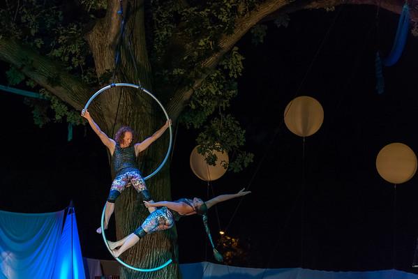 Cycropias Performance At Orton Park >> Cycropia Tim Erickson Photography