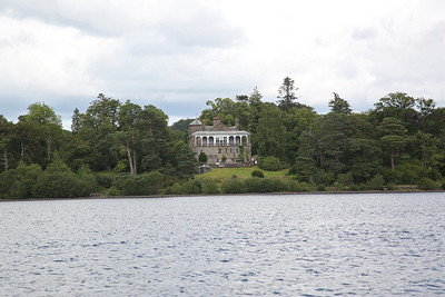 Nice pad on the shore of Derwentwater - 13/07/19
