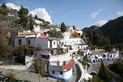 Sacromonte, Granada - 17/11/18