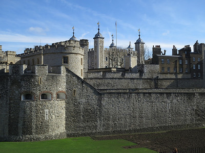 Tower of London  - 07/03/14.