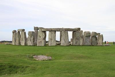 Stonehenge, 13th September 2015