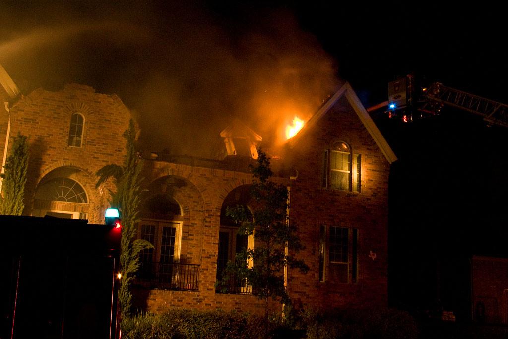 Collingwood Fire022