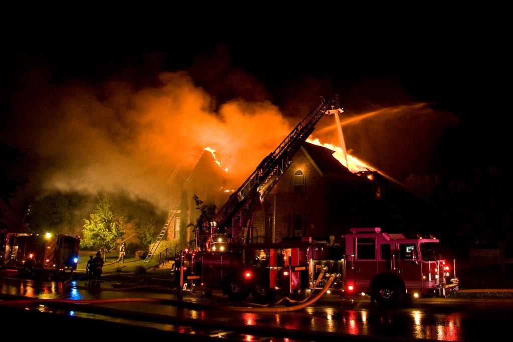 Collingwood Fire007