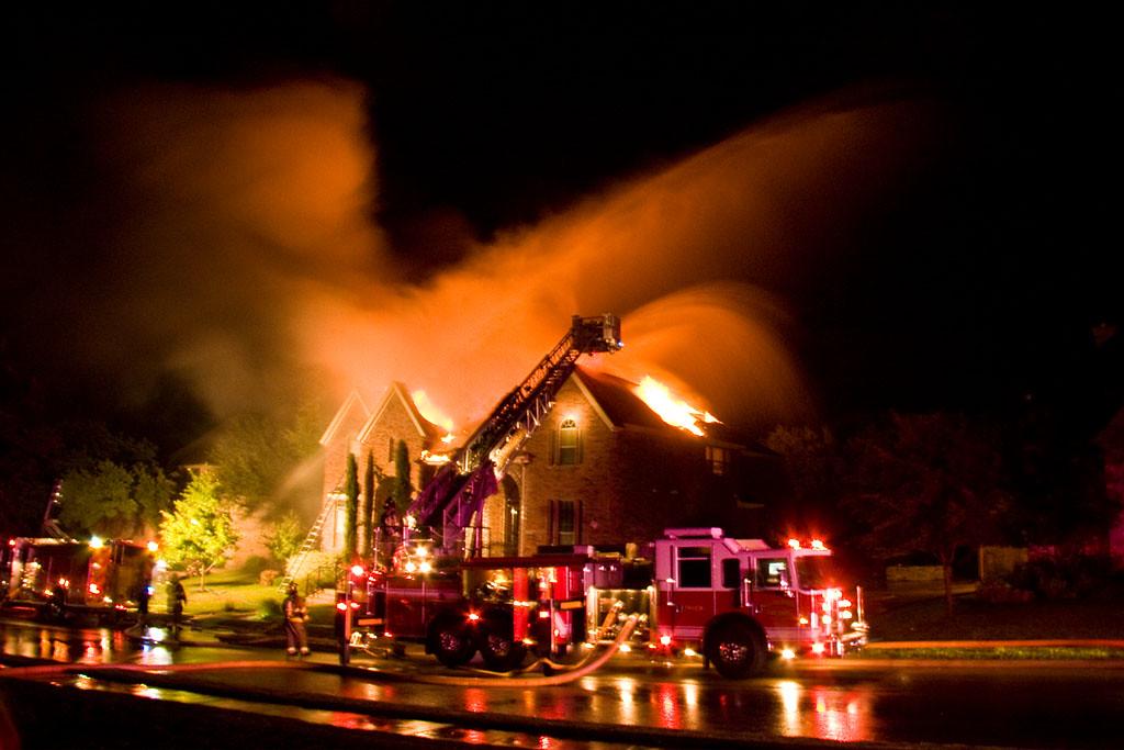 Collingwood Fire012