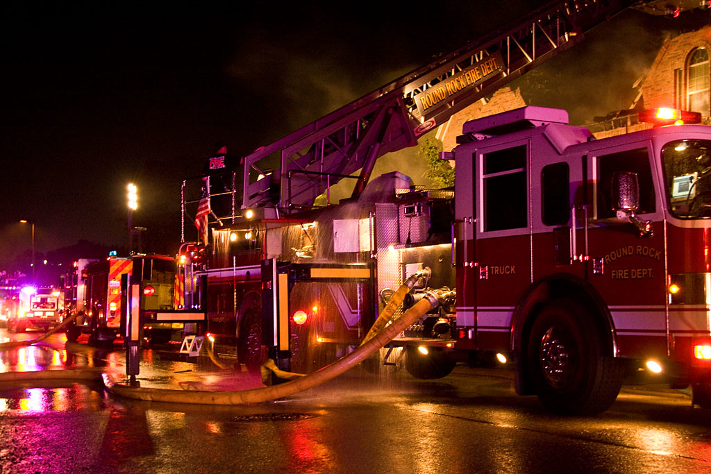 Collingwood Fire042