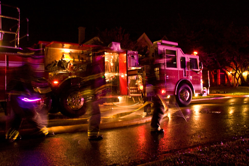 Collingwood Fire031