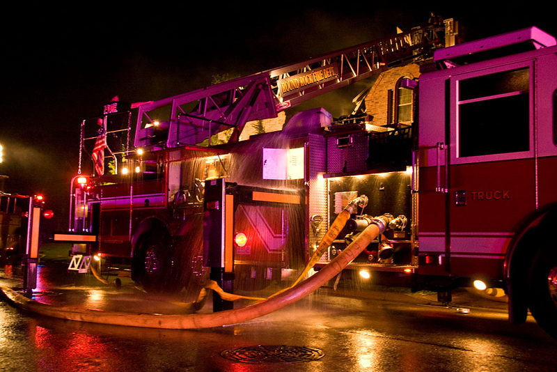 Collingwood Fire045