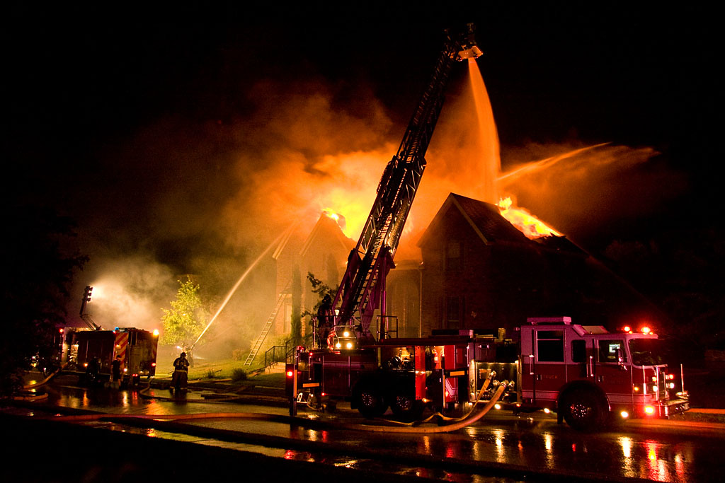 Collingwood Fire004