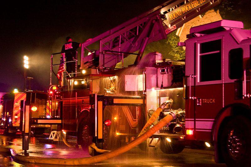 Collingwood Fire041