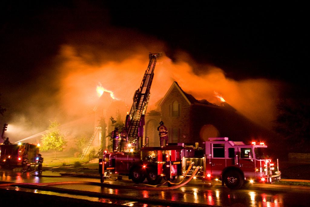 Collingwood Fire016