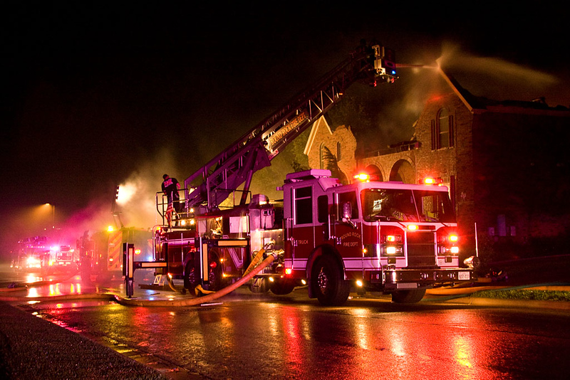 Collingwood Fire037