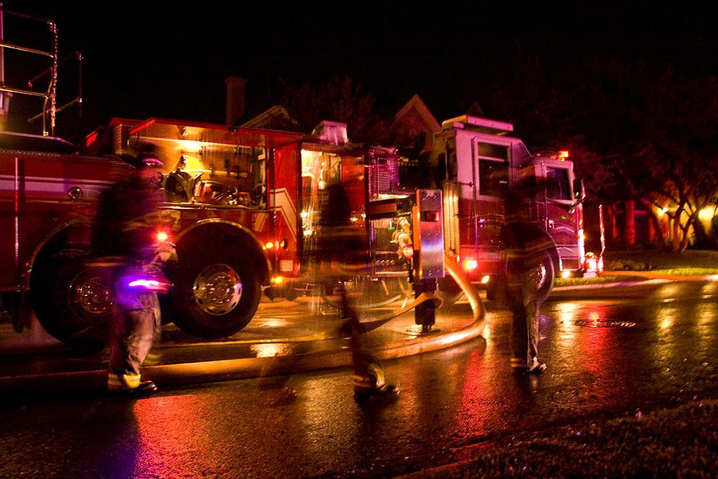 Collingwood Fire032