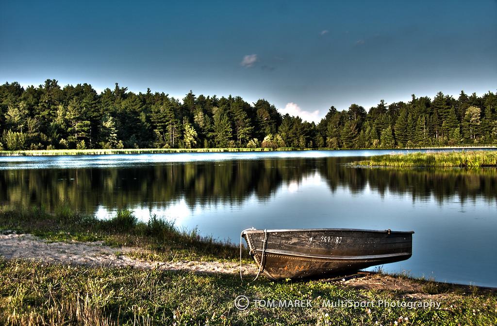 Lake-Boat