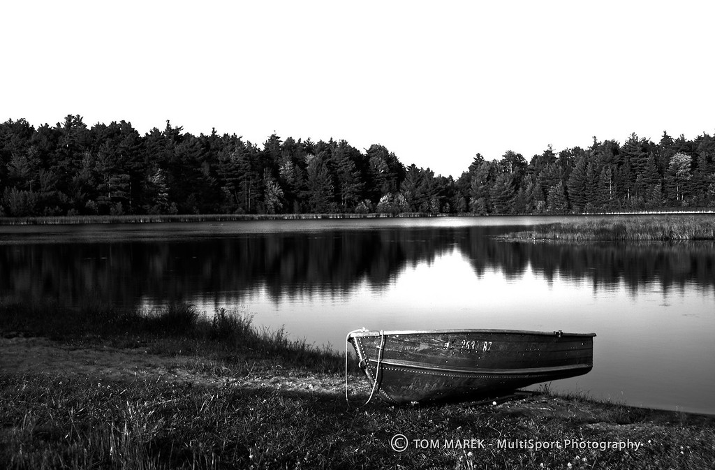 Lake-Boat-Mono