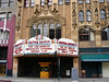 The theater opened in 1927 and is Spanish Gothic in style.  It seats 2140.