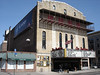 Pavilion Theater on Prospect Park West was once a 1500 seat movie palace and is a now a 9 screen multiplex.