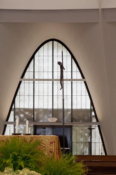 Window on Faith