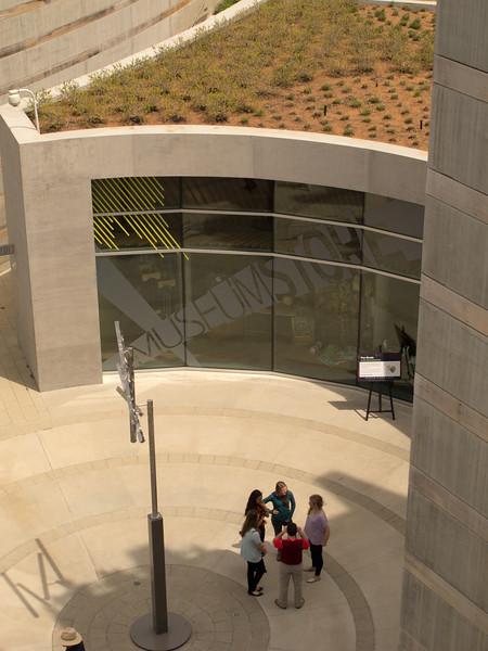 Crystal Bridges Arkansas Museum of American Art