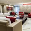 Living Room designed by Caryn Berstein Babich