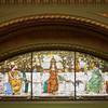 Union Station Stained Glass