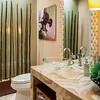 Caryn Berstein Babich designed bath as originally shot