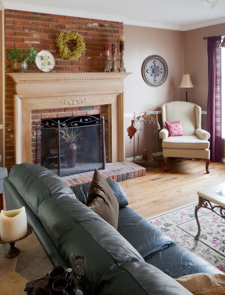 ABY Home Interior