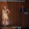 Maryville student fashion design show