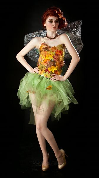 Holloween Portrait Shoot - Fairy