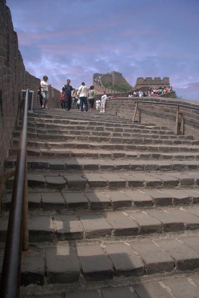 Great Wall of China-2