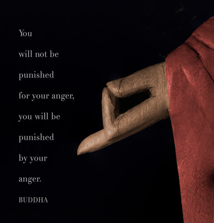 You will not be punished