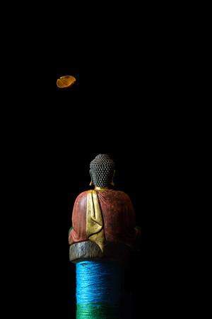 Buddha Thread