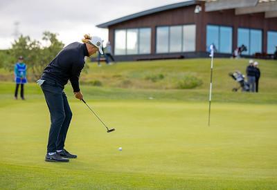 Íslandsmót golfklúbba 2020 - 1. deild karla og kvenna