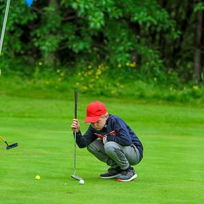 Íslandsmót golfklúbba 12 ára og yngri 2020
