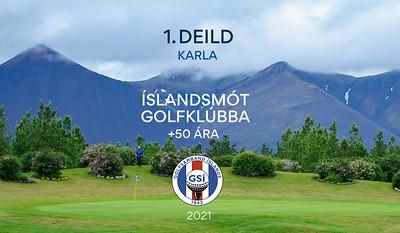 Copy of Copy of Íslandsmót golfklúbba